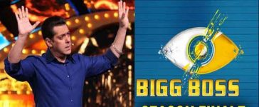 Bigg Boss 11 Season Finale