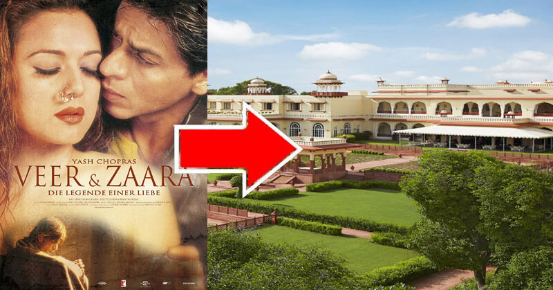 These Bollywood Movies Were Shot Inside The Houses Of Bollywood Celebs