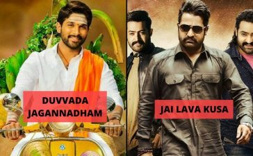 Highest grossing tollywood movies