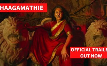 BHAAGAMATHIE Trailer out now