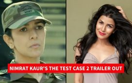 Nimrat Kaur The Test Case 2