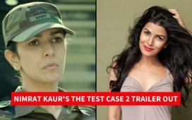 Nimrat Kaur The Test Case 2