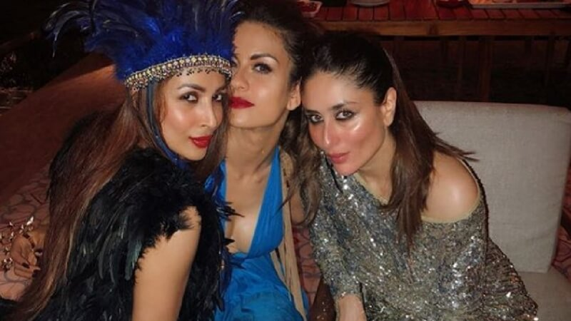 Amrita Arora Birthday
