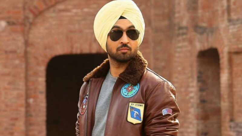 Diljit Dosanjh terms and conditions