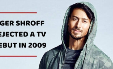 Tiger Shroff Facts