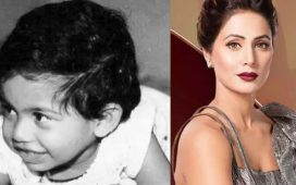Bigg Boss Contestants Childhood Pics