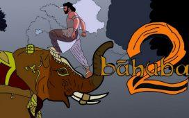 Bahubali animated series