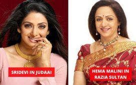 Bollywood Moms