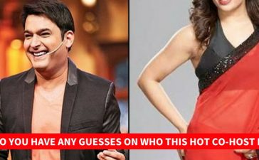 co host in kapil sharma new show