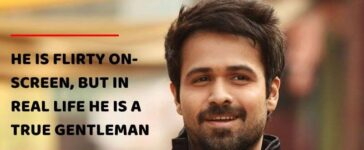Emraan Hashmi Facts