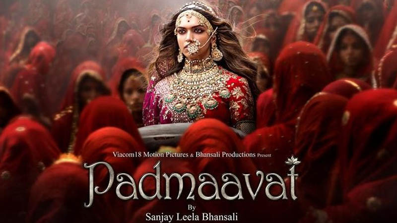 Film Padmaavat box office hit