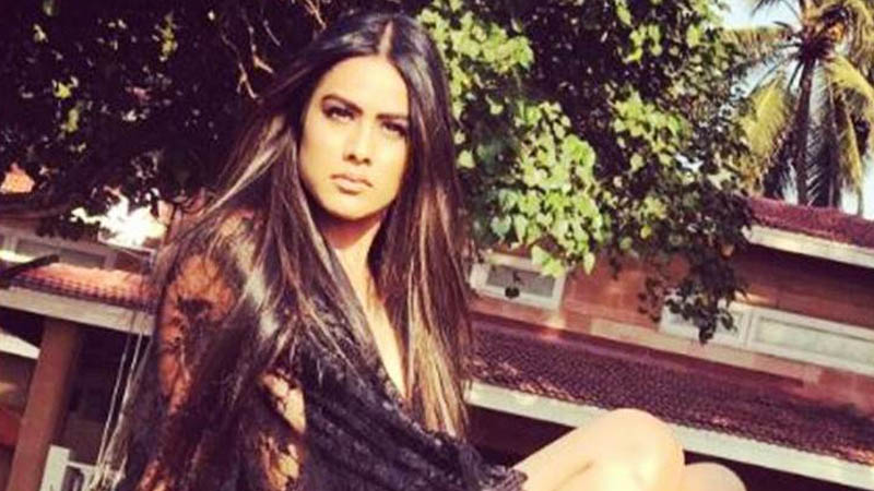 Nia sharma in another web series