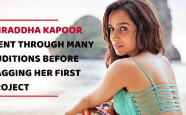Shraddha Kapoor Facts