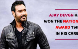 Ajay Devgn Facts