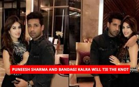 Puneesh getting married