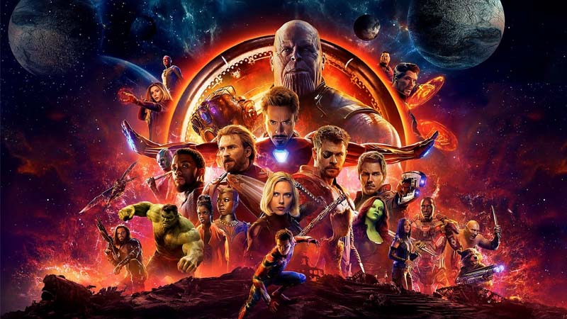 Hollywood Movies With Big Openings In India