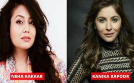 Beautiful Female Singers