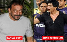 A lot of times, they could not hold their liquor and ended up being in shocking controversies. Let us take a look at some Bollywood celebs who were generated controversies