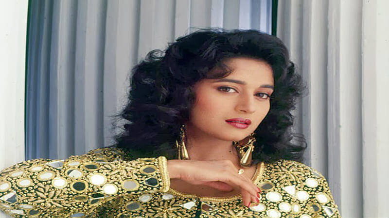Madhuri Dixit Unknown Facts