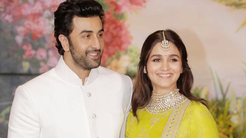 Ranbir Kapoor Dating Alia Bhatt