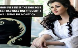 Shilpa Shinde Bigg Boss Prize Money