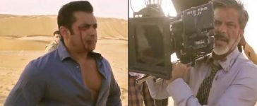 The Making Of Race 3