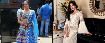 The Best Dressed Stars At Sonam Kapoor Wedding