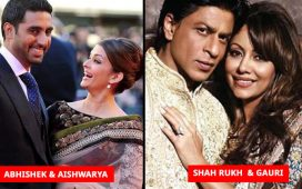 8 Famous Bollywood Couples Who Proposed To Their Partners In A Heart Touching Manner