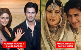 Bollywood Ex Couples Who Are Still Friends