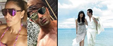Honeymoon Pictures Of Celebrities