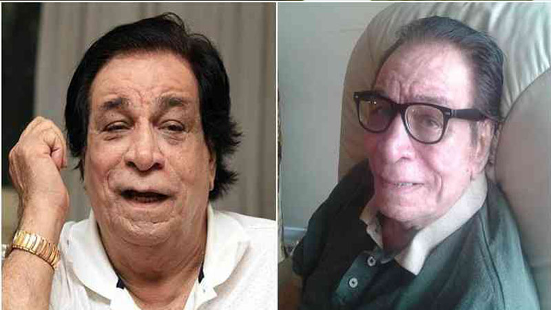 Kader Khan's Inspiring Journey From Rags-To-Riches