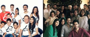 Famous And Powerful Bollywood Families That Are Ruling The Industry