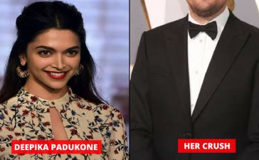 Bollywood Stars Celebrity Crushes