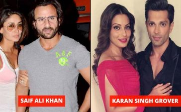 Bollywood celebs Dating After divorce