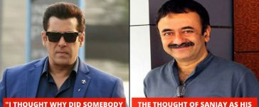 Rajkumar Hirani Replied To Salman Khan