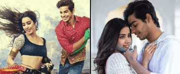 Dhadak Movie Trailer