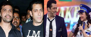 Bollywood Celebrities That Were Launched By Salman Khan