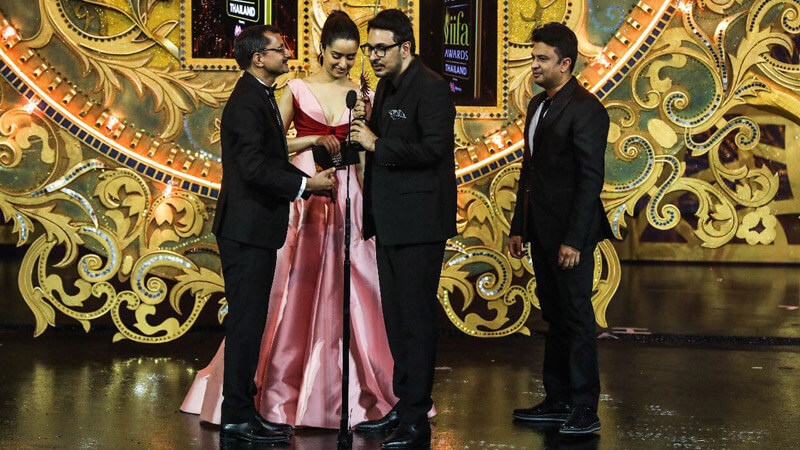 IIFA Award 2018: Sridevi Best Actress, Irrfan Best Actor Award