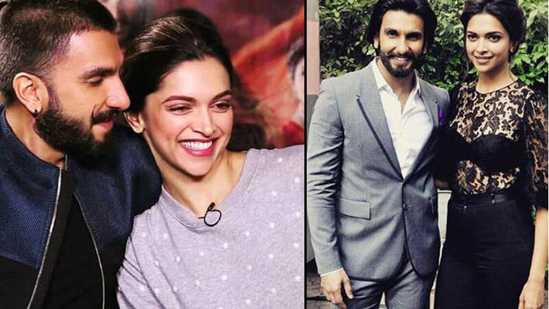 Date Of Ranveer Singh And Deepika Padukon's Wedding Revealed!