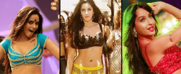 Bollywood Actress Who Did Mesmerising Belly Dance