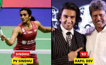 Upcoming Bollywood Sports Biopics Releasing On Screen