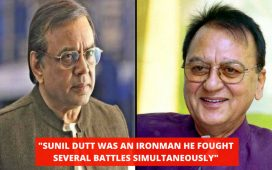 Paresh Rawal On Sunil Dutt (1)