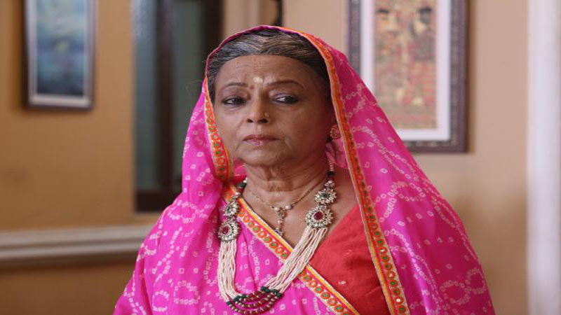 Rita Bhaduri Passes Away