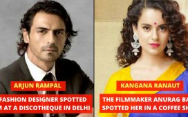 Unknown Stories Of Bollywood Stars
