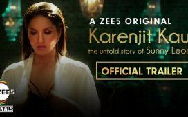 Karenjit Kaure: The Untold Story Of Sunny Leone