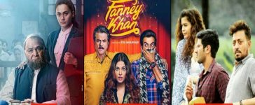 Fanney Khan, Karwaan And Mulk Reviews
