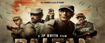 trailer Of Paltan