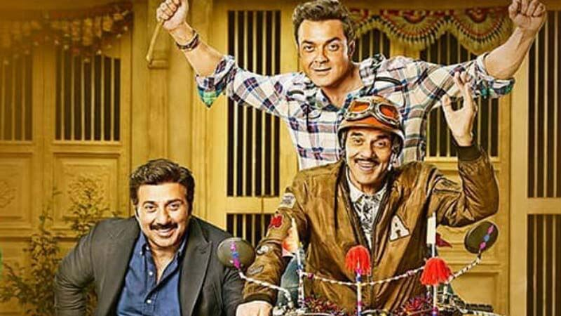 Stree And Yamla Pagla Deewana Reviews