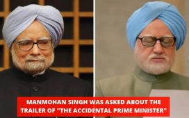 Manmohan Singh About The Accidental Prime Minister