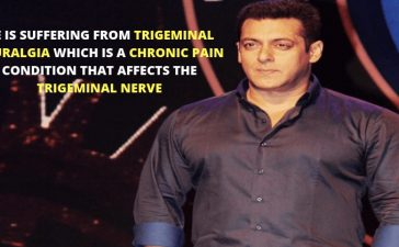 Salman Khan Unknown Facts